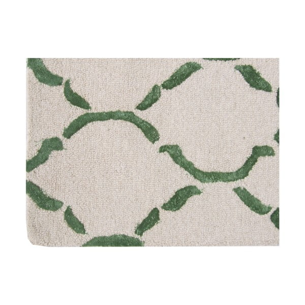 Dywan Chain Green, 153x244 cm