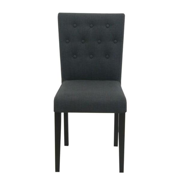 Krzesło Monako Black