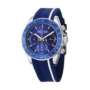 Zegarek męski Monticello Time Blue