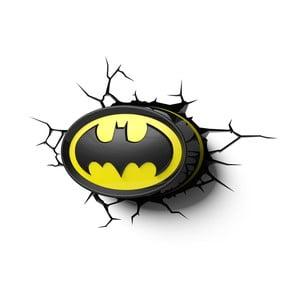 Kinkiet z naklejką Batman