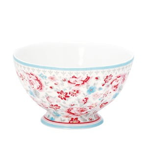 Porcelanowa miska Flores