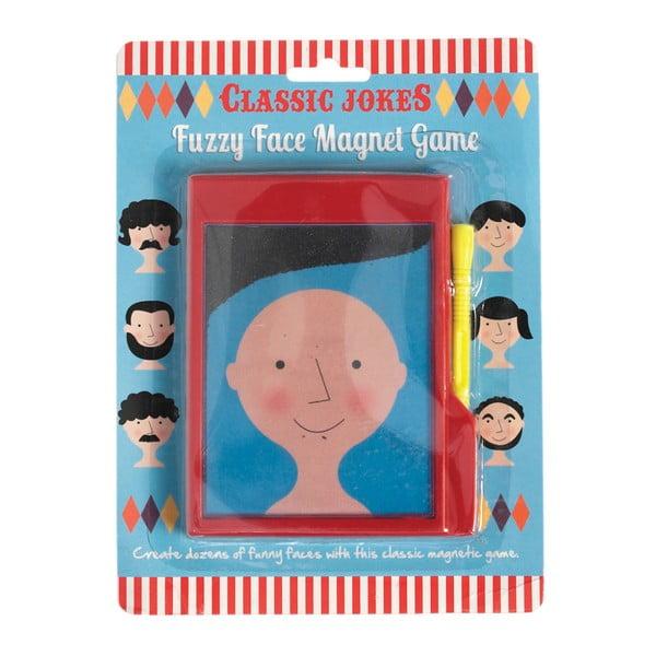 Tabliczka do malowania twarzy Rex London Fuzzy Face