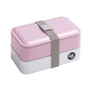 Pojemnik na jedzenie Premier Housewares Pink