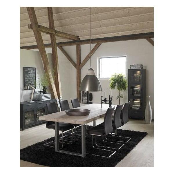 Krzesło Firenze Black