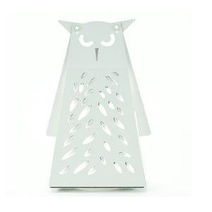 Mała lampka stołowa Cartunia Design Rudolfo the Owl