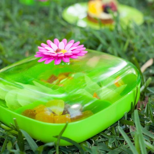 Pojemnik plastikowy z przegródkami Vigar Garden