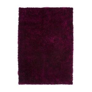Fioletowo-czarny dywan Kayoom Celestial 328, 120x170 cm