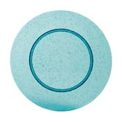 Niebieski talerz z tworzywa sztucznego Navigate Bubble