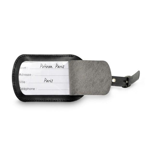 Etykieta imienna na walizkę Journey