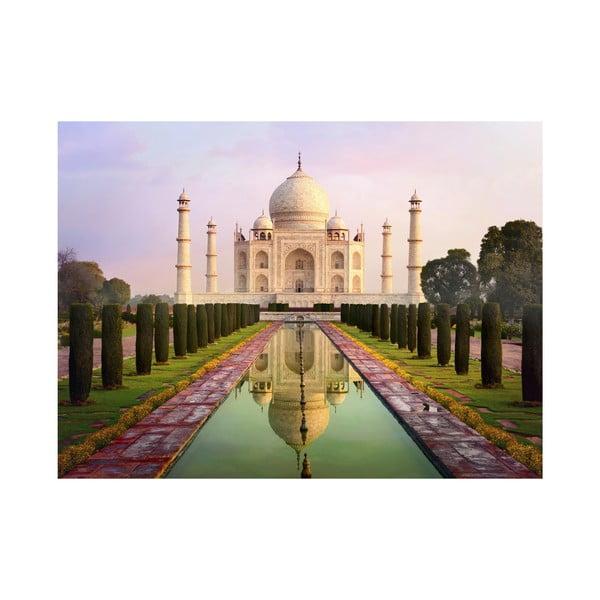 Wielkoformatowa tapeta Taj Mahal, 315x232 cm