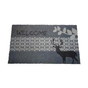 Wycieraczka Welcome Deer, 40x70 cm