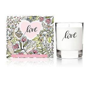 Świeczka zapachowa Love