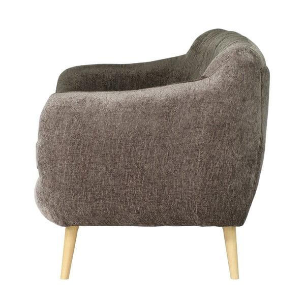 Sofa trzyosobowa Azurre Carlton Light Brown