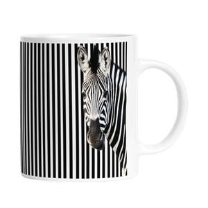 Kubek Black Shake Many Stripes, 330ml