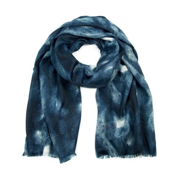 Szalik Batique Dark Blue