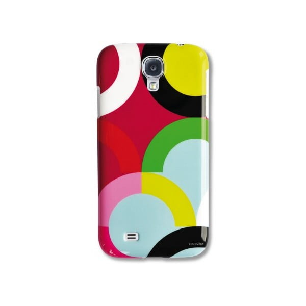 Etui na telefon Galaxy S4 Cornet