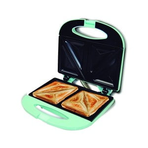 Turkusowy toster JOCCA Sandwich