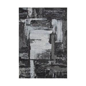 Szary dywan Eko Rugs Xavy, 80x150cm
