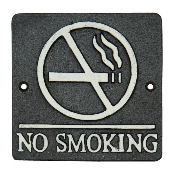 Tablica ścienna No Smoking