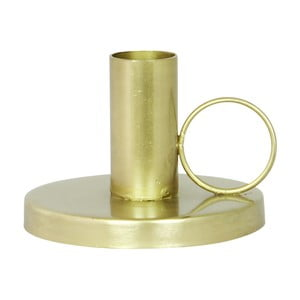 Świecznik Handle Brass