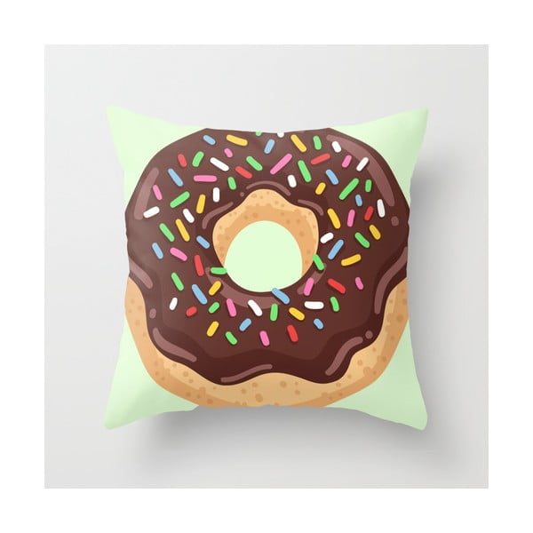 Poduszka Donut VI, 45x45 cm