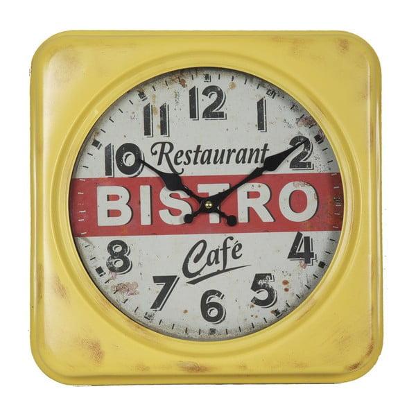 Zegar ścienny Antic Line Clock, szerokość 35 cm