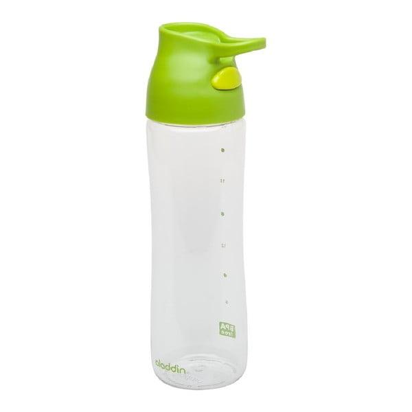 Butelka na trening Aladdin 700 ml, zielona