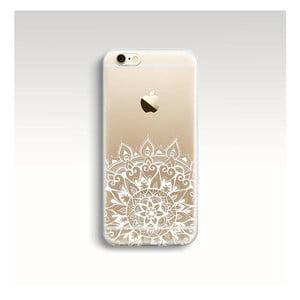 Etui na telefon Mandala na iPhone 6/6S