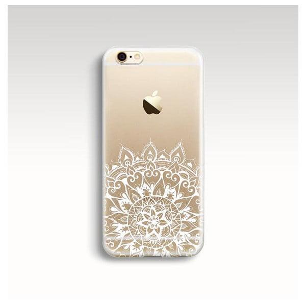 Etui na telefon Mandala na iPhone 5/5S