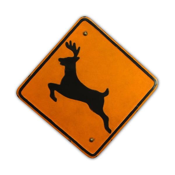 Tablica na ścianę Deer