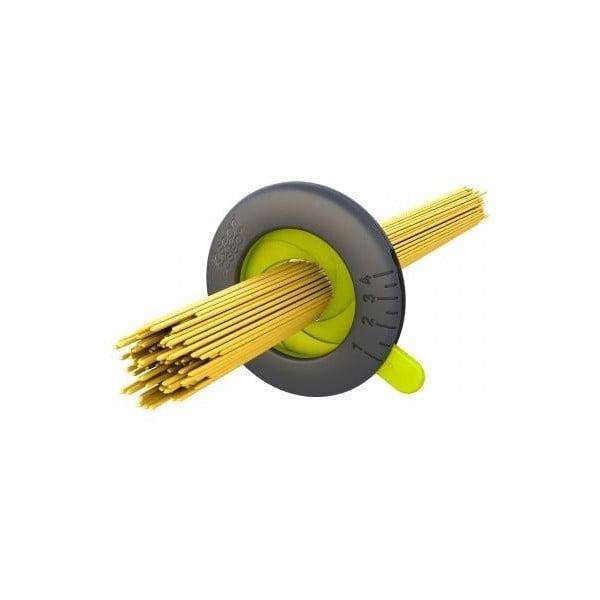 Czerwono-szara miarka do makaronu Joseph Joseph Spaghetti Measure