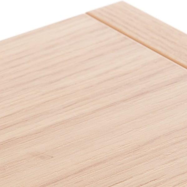 Półka modułowa Tetris Wood