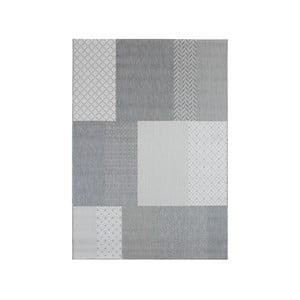 Dywan ogrodowy Patio Grey, 80x150 cm