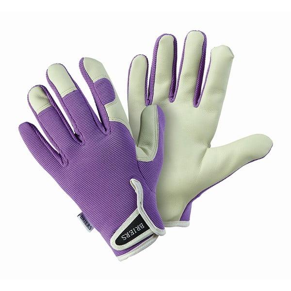 Rękawice ogrodnicze Lady Gardener Lavender