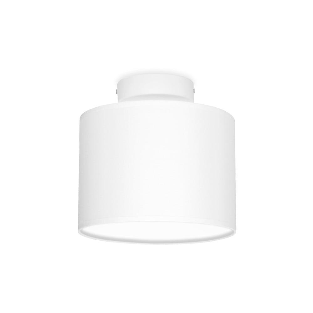 Biała lampa sufitowa Sotto Luce MIKA Elementar XS CP