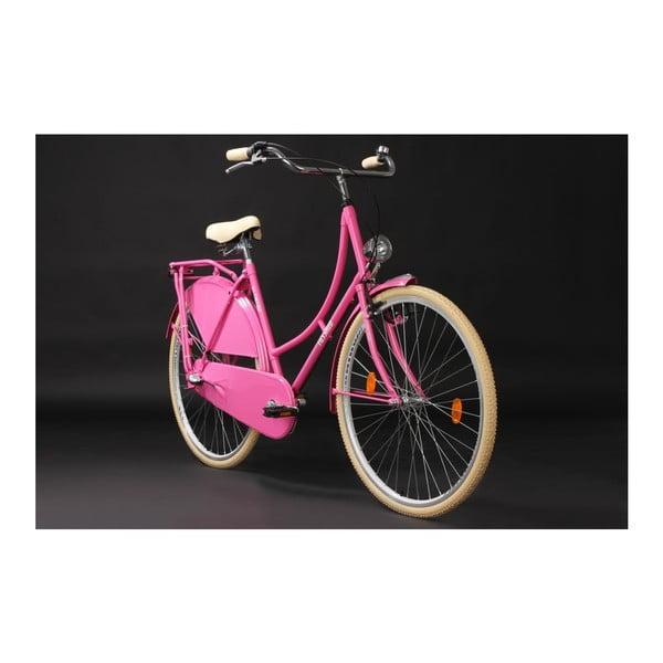 Rower Tussaud Violett, wysokość ramy 54 cm, 3 biegi
