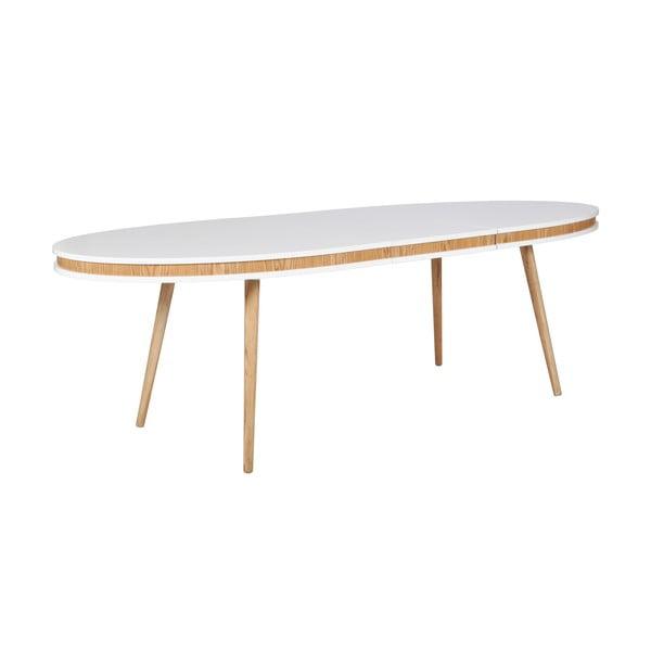 Stół rozkładany Hugo, dąb