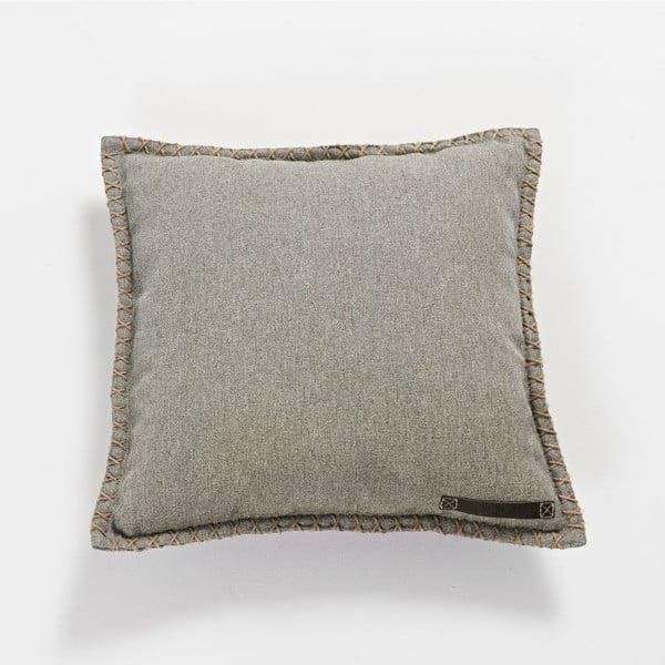 Poduszka Medley CUSHIONit Grey, 41x41 cm