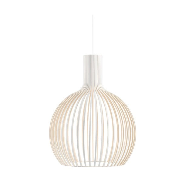 Lampa wisząca Octo 4240 White