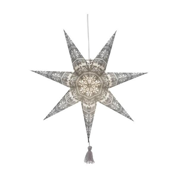 Świecąca gwiazda Hemm