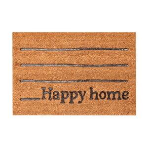 Wycieraczka Happy Home