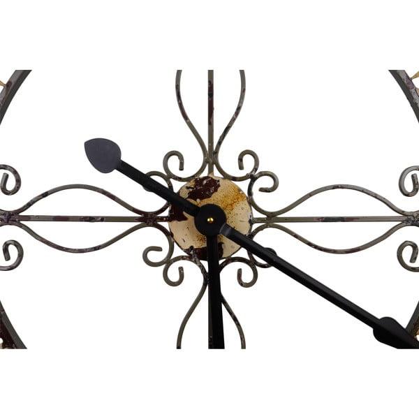 Zegar naścienny Bettina, 73 cm