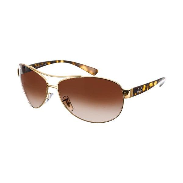 Okulary przeciwsłoneczne Ray-Ban Rened Gold