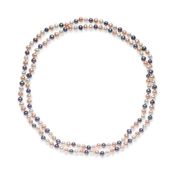 Naszyjnik perłowy Nova Pearls Copenhagen Cateline