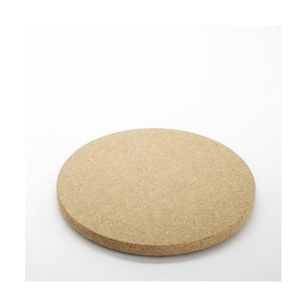 Taca Cork Round, 36 cm