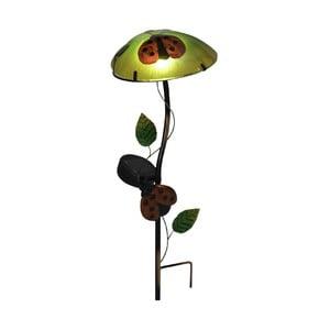 Słoneczna lampa ogrodowa Paola