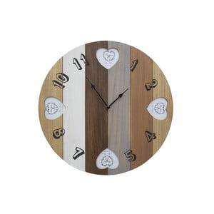 Zegar ścienny Mauro Ferretti Lignes, 29 cm