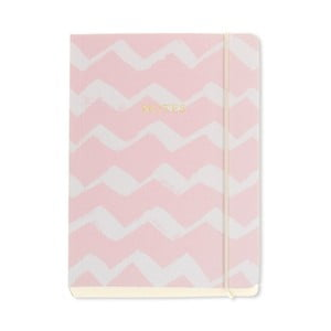 Notes A6 Go Stationery Candy