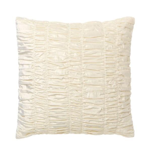 Poduszka Falcade Ivory, 45x45 cm