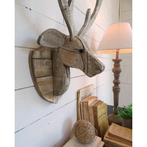Dekoracja ścienna Orchidea Milano Troffe Deer